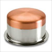 Stainless Steel Copper Bottom Toup