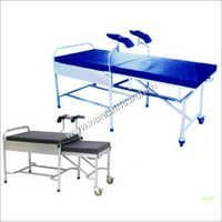 Obstetric Bed Telescopic