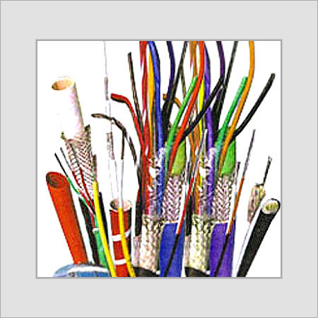Thermocouple Element Wires  & Cables