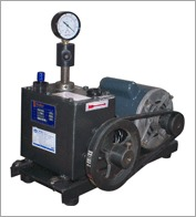 Vacuum Pump Gauge