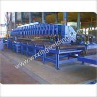 12 Meters Edge Milling Machine