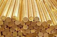 Phosphor Bronze Rods and Bars