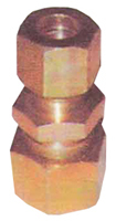 Hydraulic Straight Coupling