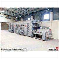 Mushroom Dryer Plant 500KG