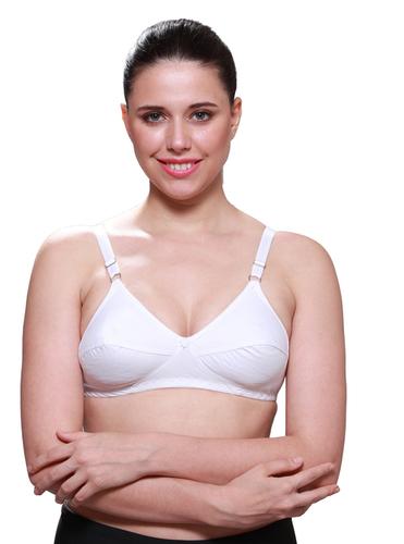 Cotton Bra (JAYA)