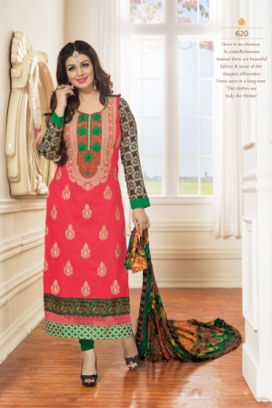 Indian Printed Suits