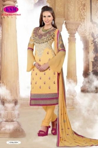 Fancy Indian Suits