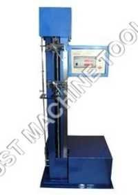 Tensile Testing Machine for Paper Electronic Mode