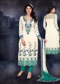 Exclusive Embroidery Suits
