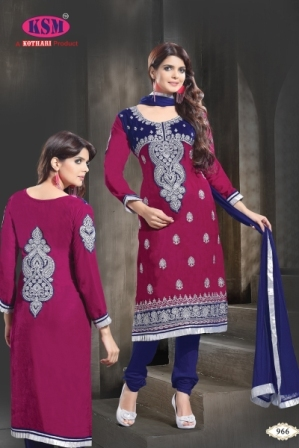 Exclusive Salwar Suits (Rutba Velvet)