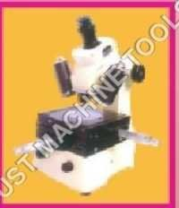 Vision Plus Tool Maker Microscope