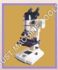 Binocular Metallurgical Microscope