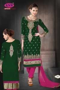 Exclusive Salwar Suits