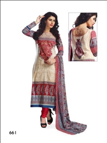 Fancy Salwar Suits (Hasrat)