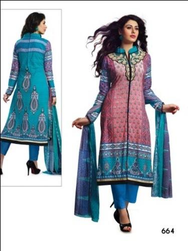 Fancy Salwar Suits (Hasrat)
