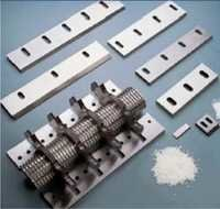 Knives for Plastics Processing