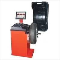 Wheel Balancing Equipment