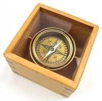 Master Gimbal Compass
