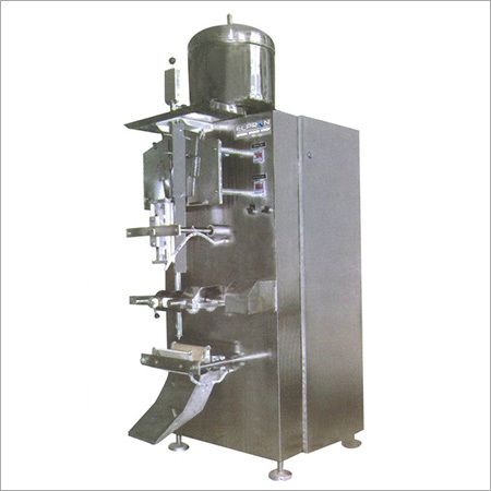 Pouching Machine
