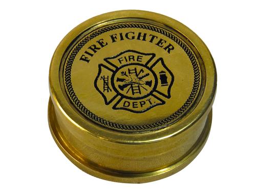 Fire Fighter Compass