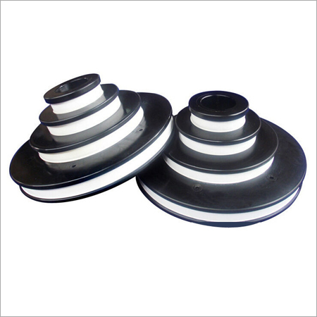 Zirconia Ceramic Coated Guide Pulley