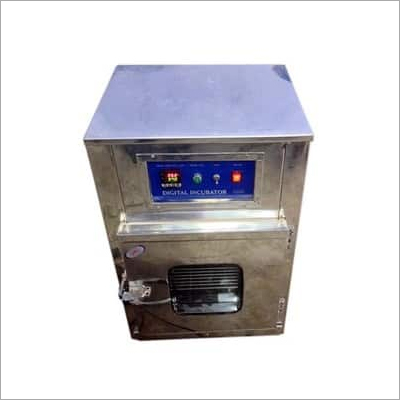 Digital Incubator