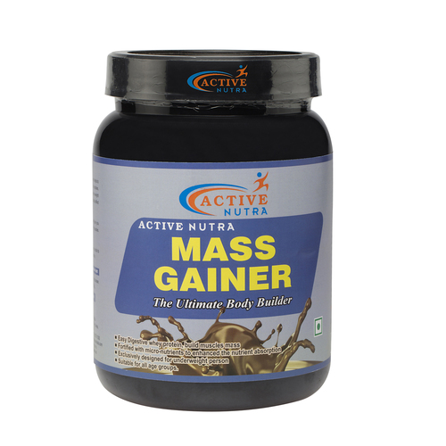 Mass Gainer - Chocolate Flavour