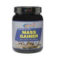 Chocolate Flavour Mass Gainer