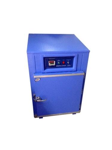 Digital Oven Blue Paint