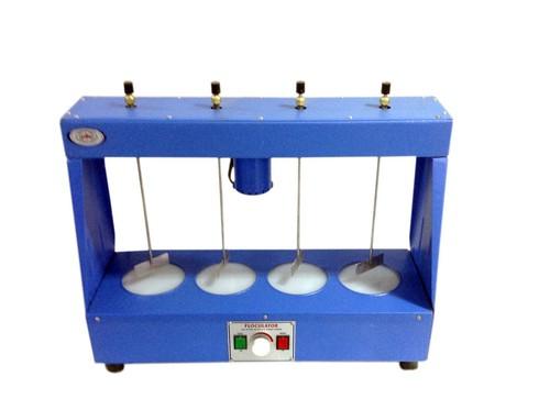 Flocculator Unit