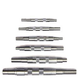 SHAFTS FOR MOTORS