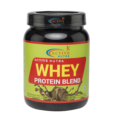Whey Protein - Chocolate Flavour