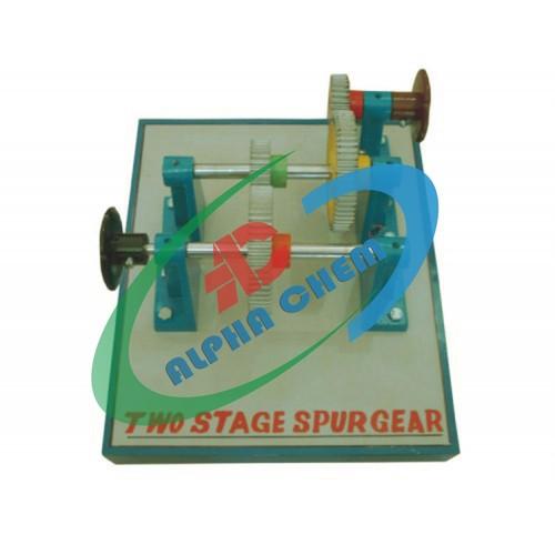 Applied Mechanics Gyroscope Models