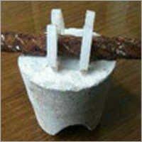 Cocrete Spacer Plasticclip