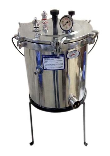 Table Water Distilation
