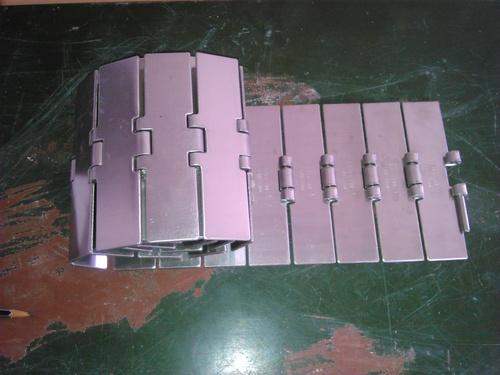 150MM Slat Chain