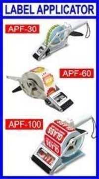 Towa Label Applicator APF