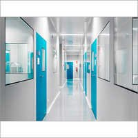 Turnkey Pharmaceutical Projects