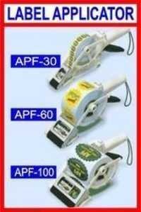 Towa Hand Label Applicator APF Series
