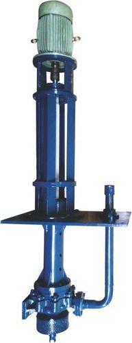 Cantilever Pump