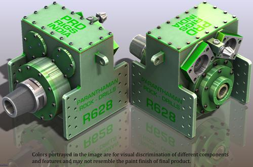 VAS-R628-NV-B90-2MOTOR-4SBB190