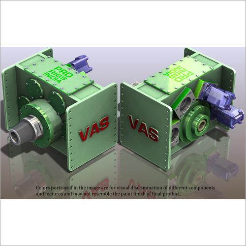 VAS-R648-NV-B90-4MOTOR-4SBB190