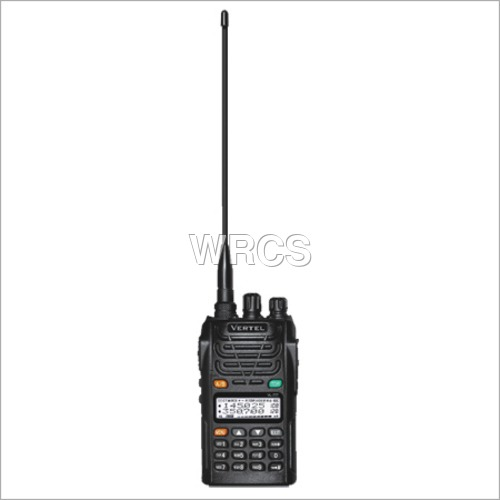 Portable Professional Transceiver