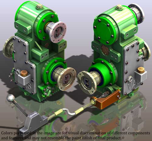 VAS-DLP- V9+CI-PN-3BORE-13,800NM-R1.48-B65