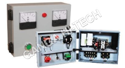 Submersible Control Panels