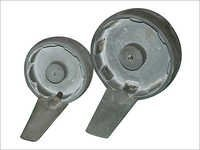 Variable Pitch Impeller Sand Casting