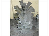 Axial Fan Sand Casting