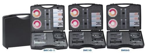 Balanced Water Kits