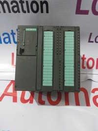 siemens s7 300 CPU 6ES7  313-6CF03-0AB0