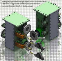 TRANS : TRANSMISSION GEARBOX UNITS